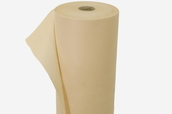 Netkaná textília béžová 40 g/m²
