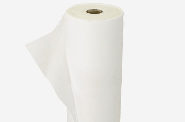 UV Netkaná textília biela 17 g/m²