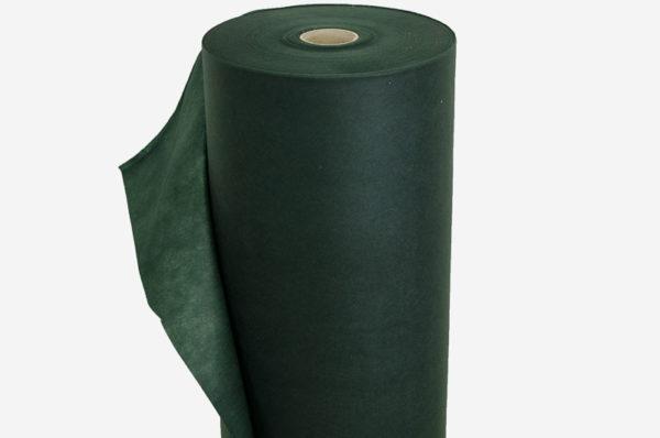 Netkaná textília zelená 70 g/m²