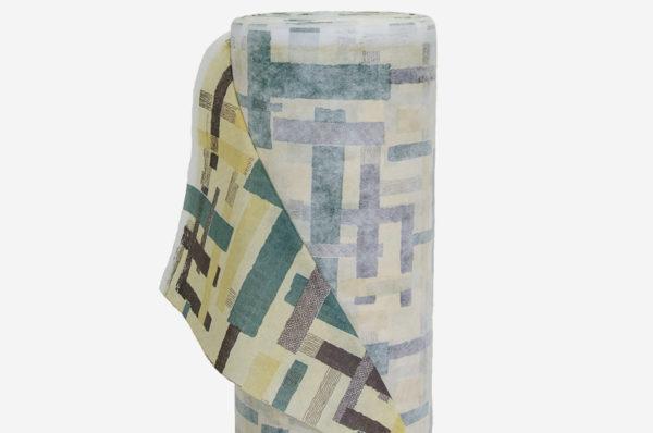 Netkaná textília s potlačou 60 g/m² vzor 3