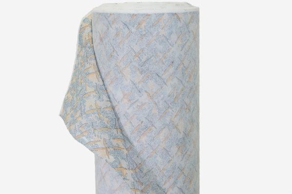 Netkaná textília s potlačou 60 g/m² vzor 4