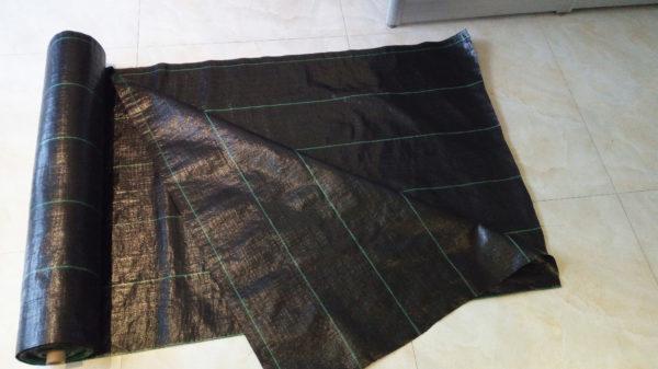 tkaná textília