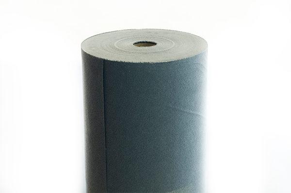 Vpichovaná netkaná textília šedá 80 g/m²