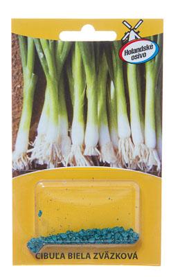 Cibuľka na zväzkovanie, Green Banner - holandské osivo