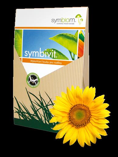 Symbivit - univerzal