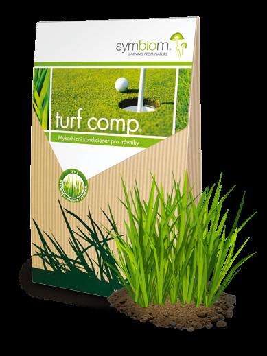 Turfcomp - zdravý trávnik