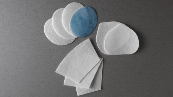 nanofibers filter