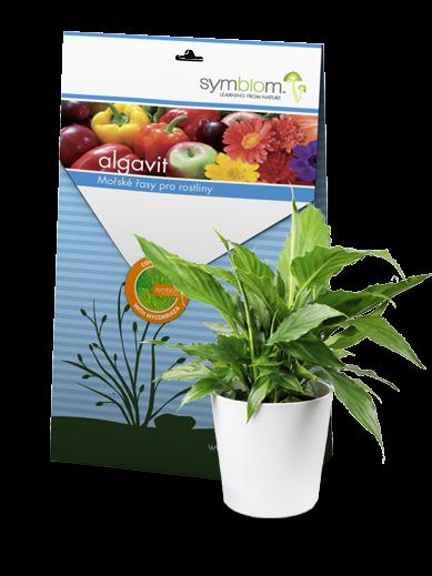 Algavit - ekologický stimulátor